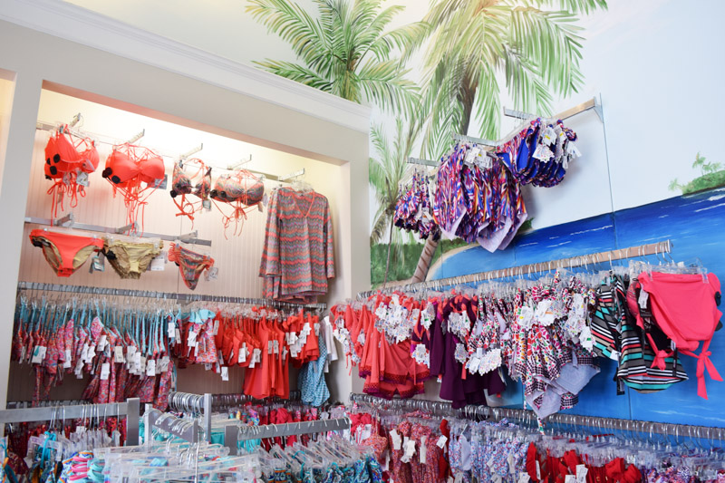 swimsuits kansas city, swimsuits overland park, swimwear and resort wear