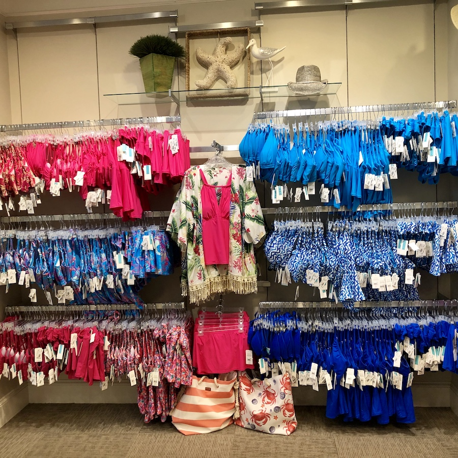 swimwear store kansas city