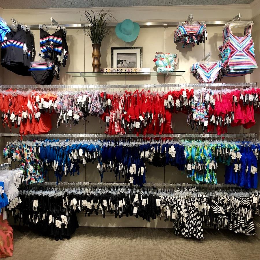 swimwear store kansas city
